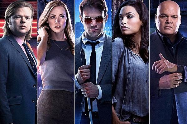 10 điểm nhấn thú vị của các TV series trong năm 2015 - Ảnh 4.