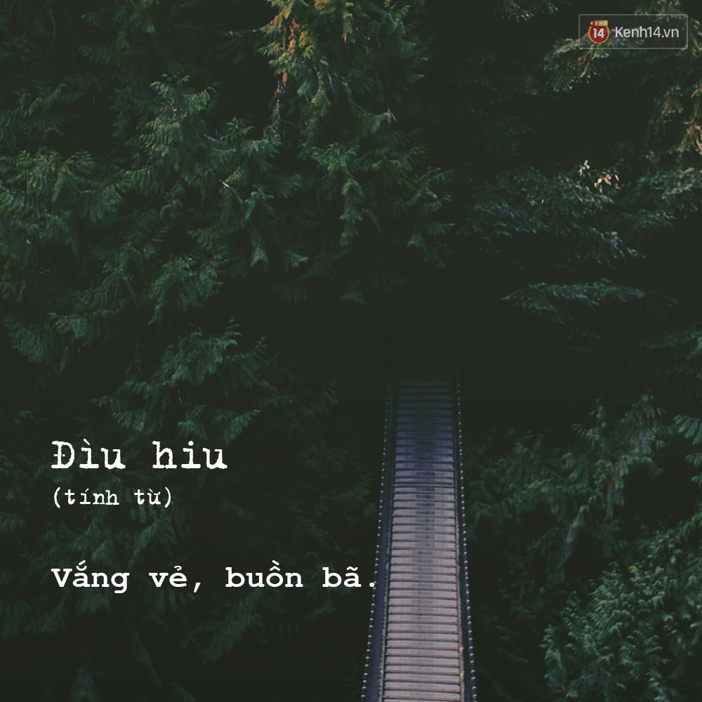 Đố bạn dịch được 9 từ tiếng Việt sau ra tiếng Anh - Ảnh 4.