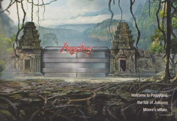 Lộ diện tên gọi chính thức và hang ổ của tội phạm trong Kingsman 2 - Ảnh 4.