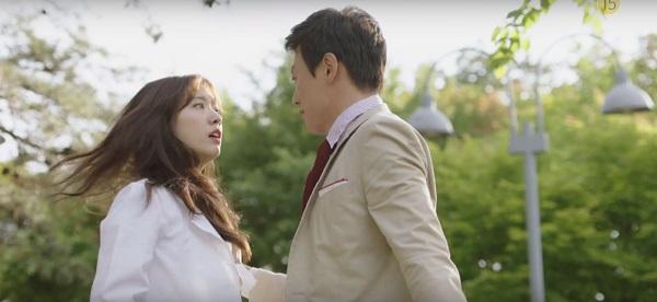 """Fan háo hức với teaser """"Doctors"""" siêu đẹp, siêu ngọt của Park Shin Hye - Ảnh 5."""