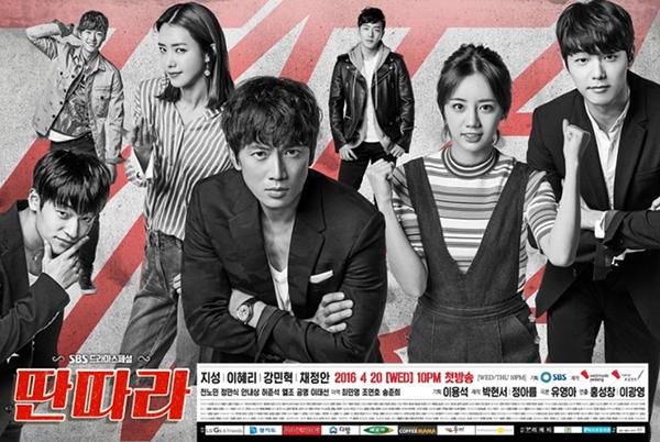 """""""Doctors"""" của Kim Rae Won – Park Shin Hye có cứu được một năm tẻ nhạt của SBS? - Ảnh 4."""