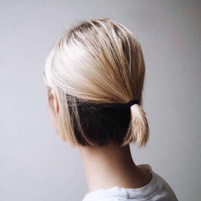 Màn đổi màu tóc ảo diệu của cô gái khiến hàng triệu người sửng sốt - Ảnh 4.