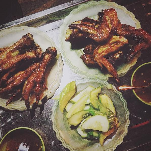 5 món mà người Hà Nội chỉ đợi mát trời để đi ăn! - Ảnh 16.