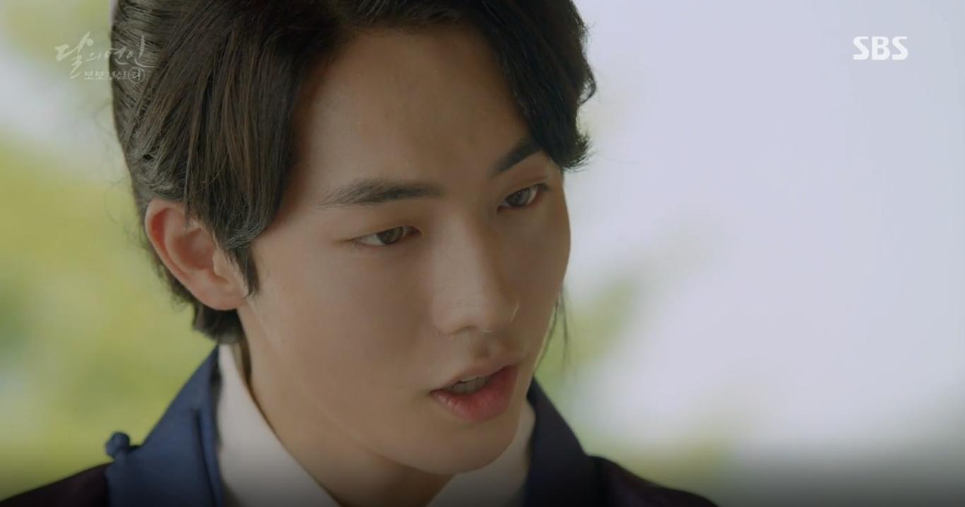 """Moon Lovers: """"Mười"""" Baekhyun suýt toi mạng dưới tay… bố vợ - Ảnh 32."""