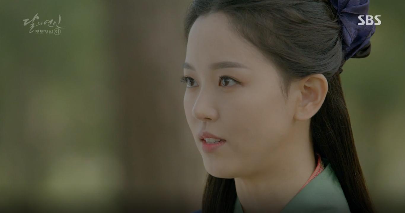 Moon Lovers: Liệu lịch sử thời Goryeo có đúng như IU tiên đoán? - Ảnh 8.
