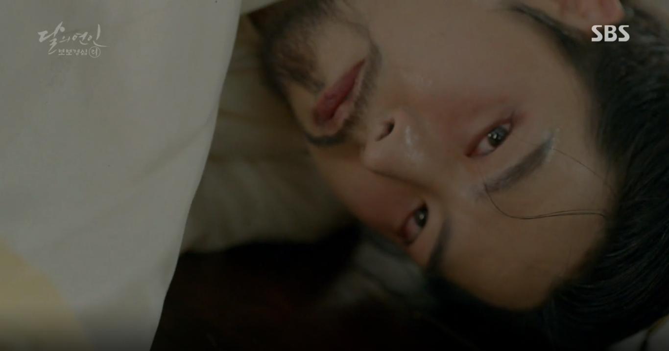 """""""Moon Lovers"""": IU tự phong người yêu làm vua - Ảnh 4."""