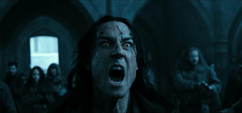 Underworld: Blood Wars - Viết tiếp cuộc chiến bất tận của Người sói và Ma cà rồng - Ảnh 4.
