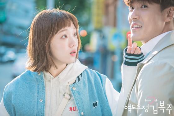 Tiên Nữ Cử Tạ: Cứ skin-ship thế này, Nam Joo Hyuk sẽ sớm phát ghen vì Sung Kyung! - Ảnh 50.