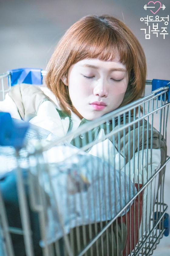 """""""Tiên Nữ Cử Tạ"""": Vì ghen, Nam Joo Hyuk hôn Lee Sung Kyung để đánh dấu chủ quyền - Ảnh 46."""