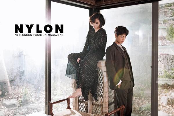 "Kim Go Eun - ""Nàng thơ"" trong ""Cheese In The Trap"" là ai? - Ảnh 37."