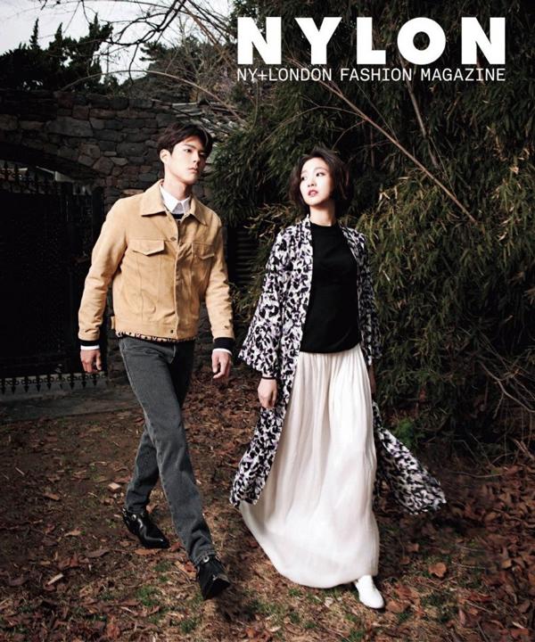 "Kim Go Eun - ""Nàng thơ"" trong ""Cheese In The Trap"" là ai? - Ảnh 38."