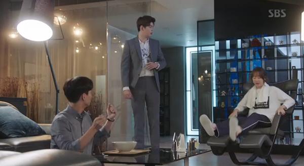 Fan Doctors náo loạn khi Kim Rae Won và Park Shin Hye có nụ hôn đúng tuổi - Ảnh 24.
