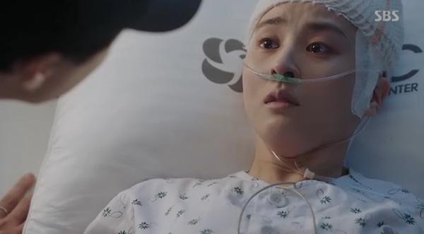 Fan Doctors náo loạn khi Kim Rae Won và Park Shin Hye có nụ hôn đúng tuổi - Ảnh 34.