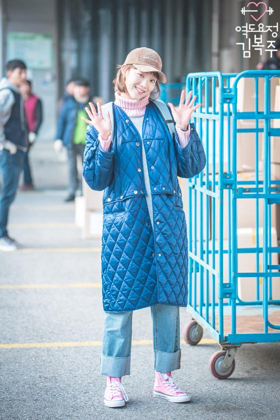 """""""Tiên Nữ Cử Tạ"""": Vì ghen, Nam Joo Hyuk hôn Lee Sung Kyung để đánh dấu chủ quyền - Ảnh 54."""