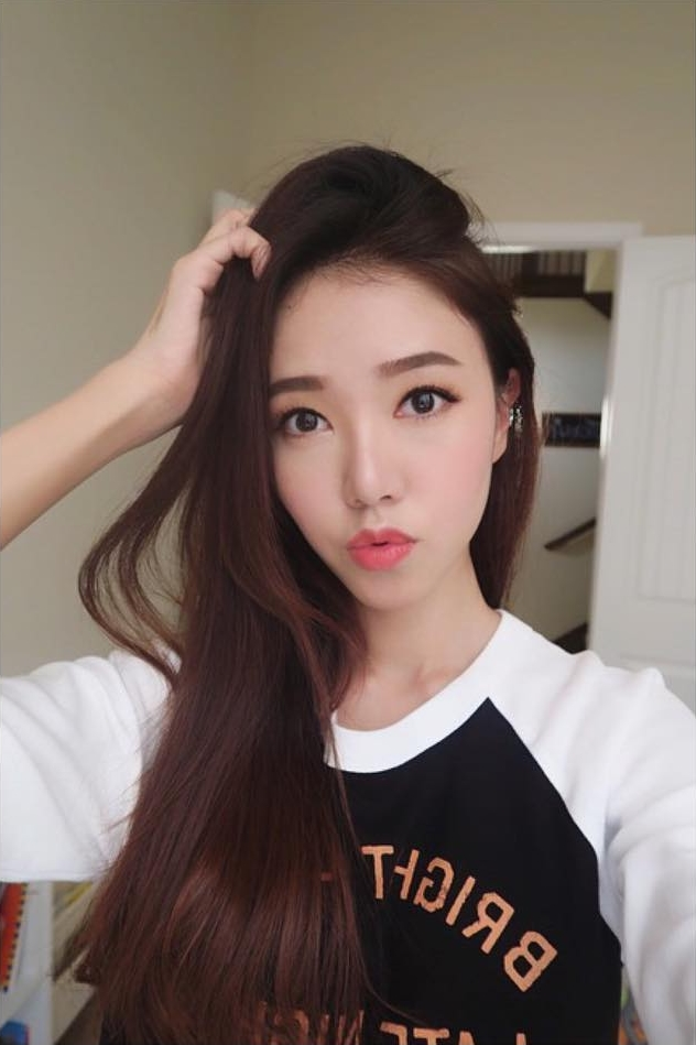 7 beauty blogger Hàn vừa xinh vừa giỏi mà bạn nên ngâm cứu dần cho năm 2017 - Ảnh 16.
