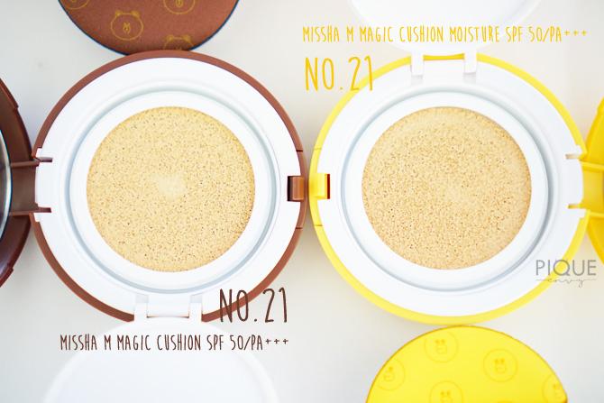 Phấn nước tốt nhất dùng cho cả da dầu với chỉ số chống nắng lên tới 50 spf