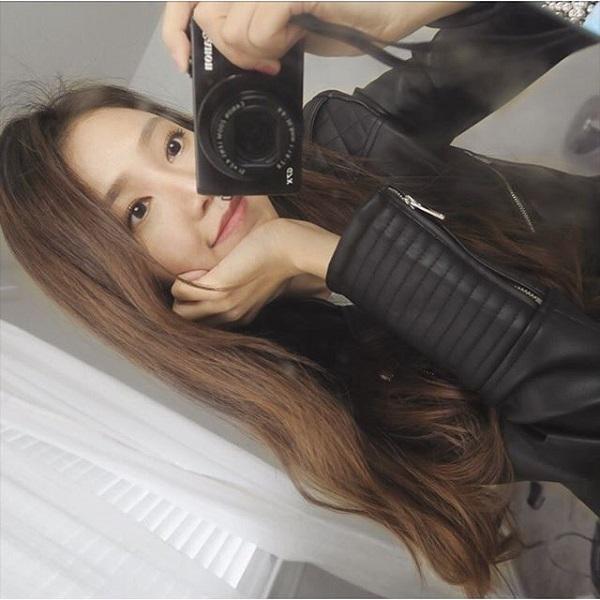 7 beauty blogger Hàn vừa xinh vừa giỏi mà bạn nên ngâm cứu dần cho năm 2017 - Ảnh 17.