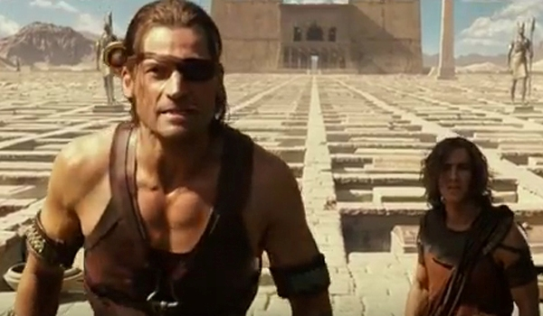 Phim thần thoại Gods of Egypt và những chuyện bây giờ mới kể - Ảnh 5.