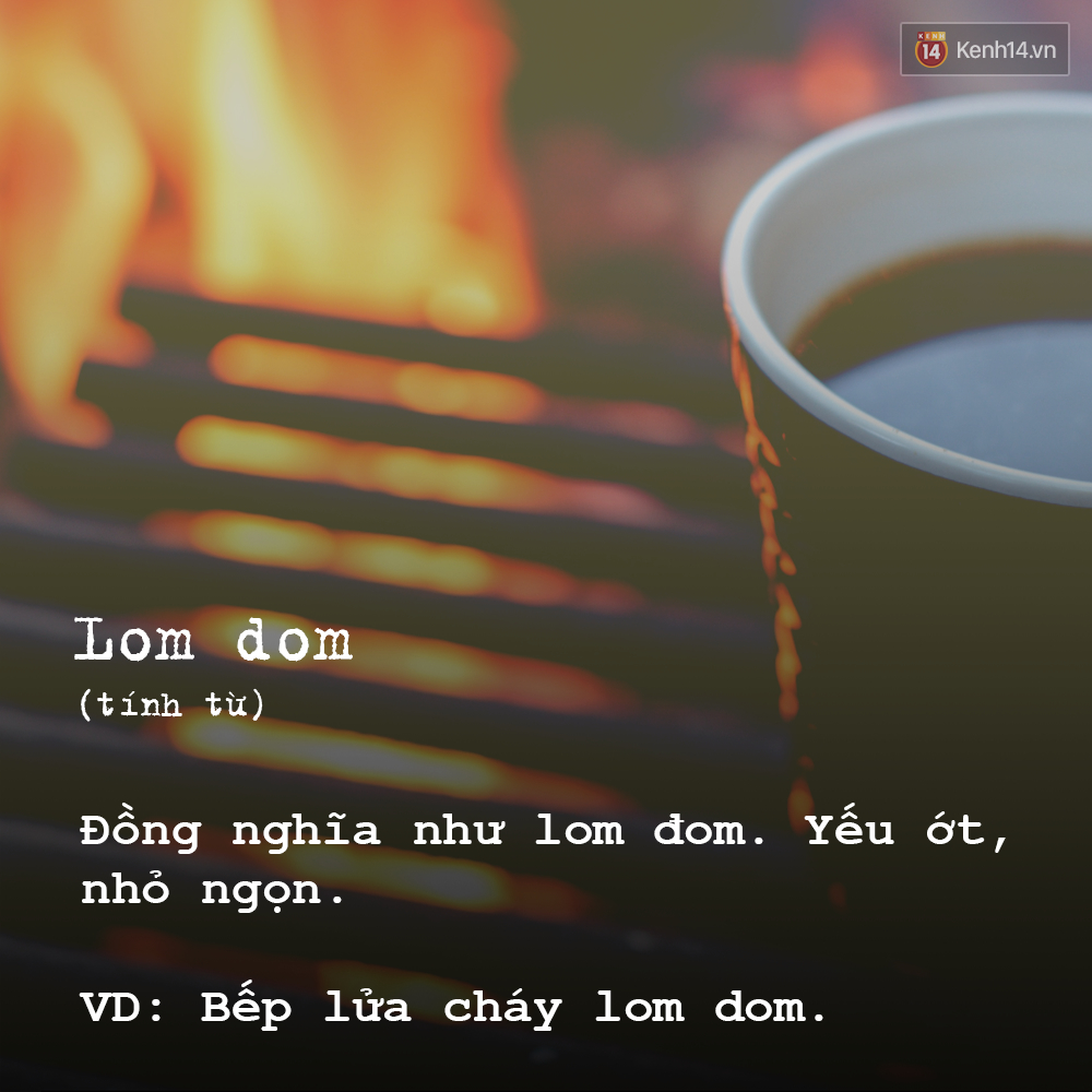 Đố bạn dịch được 9 từ tiếng Việt sau ra tiếng Anh - Ảnh 5.