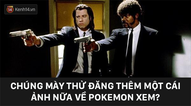 Pokemon GO sắp huỷ diệt toàn bộ thế giới ảo thì... tịt ngóm, sau đúng 1 ngày! - Ảnh 6.