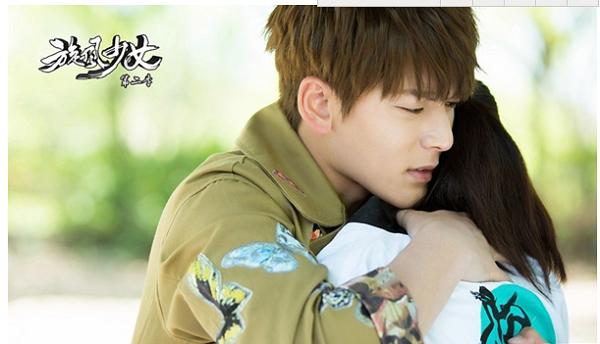 """Cả Ji Chang Wook cũng chẳng cứu được """"Thiếu Nữ Toàn Phong 2"""" - Ảnh 5."""