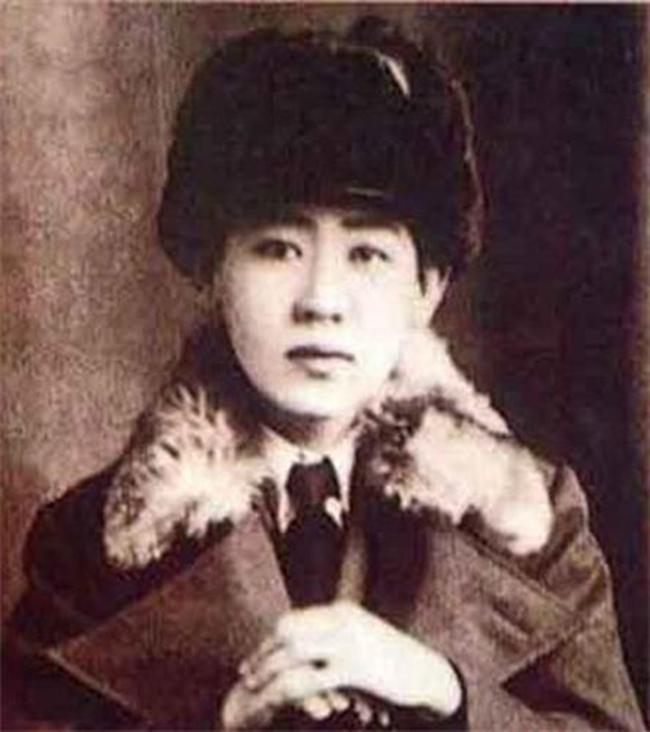 Trung Quốc: Nhan sắc xinh đẹp của 8 nàng Cách cách nổi tiếng cuối triều đại nhà Thanh - Ảnh 6.