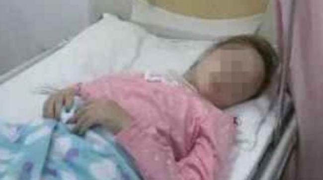 Cô bé 16 tuổi sinh con với bạn trai 30 tuổi để đem cho vì không đủ can đảm phá thai - Ảnh 4.