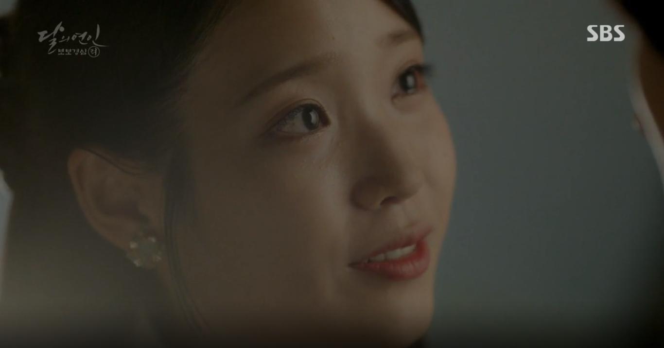 """""""Moon Lovers"""": Lee Jun Ki vừa được IU phong vua đã lập hậu - Ảnh 11."""