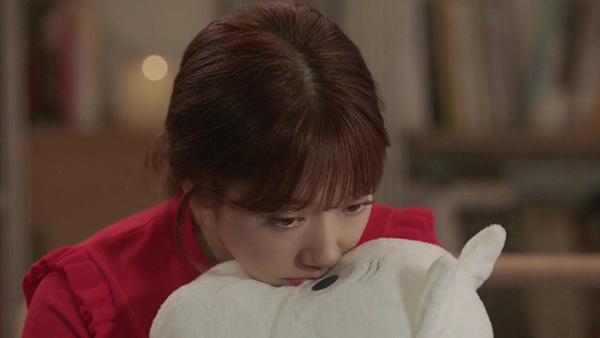 """""""Doctors"""": Xem kìa, Park Shin Hye cuối cùng đã biết ghen! - Ảnh 24."""