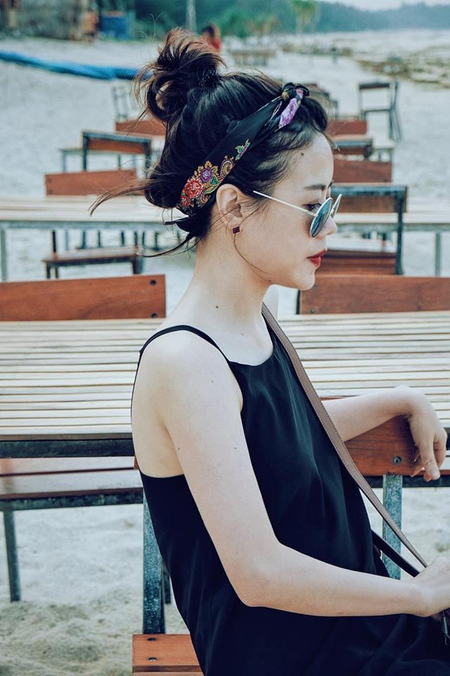 5 kiểu tóc hot nhất trong các kiểu ảnh du lịch của con gái Việt bây giờ - Ảnh 11.