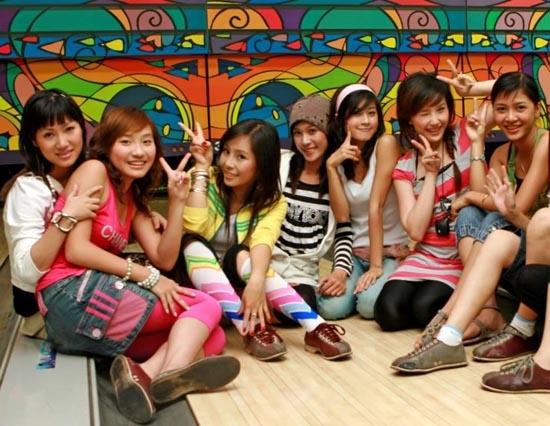 Đừng vội cười, đây chính là 5 xu hướng từng mê hoặc sao và hot girl Việt trong những năm 2000 - Ảnh 25.