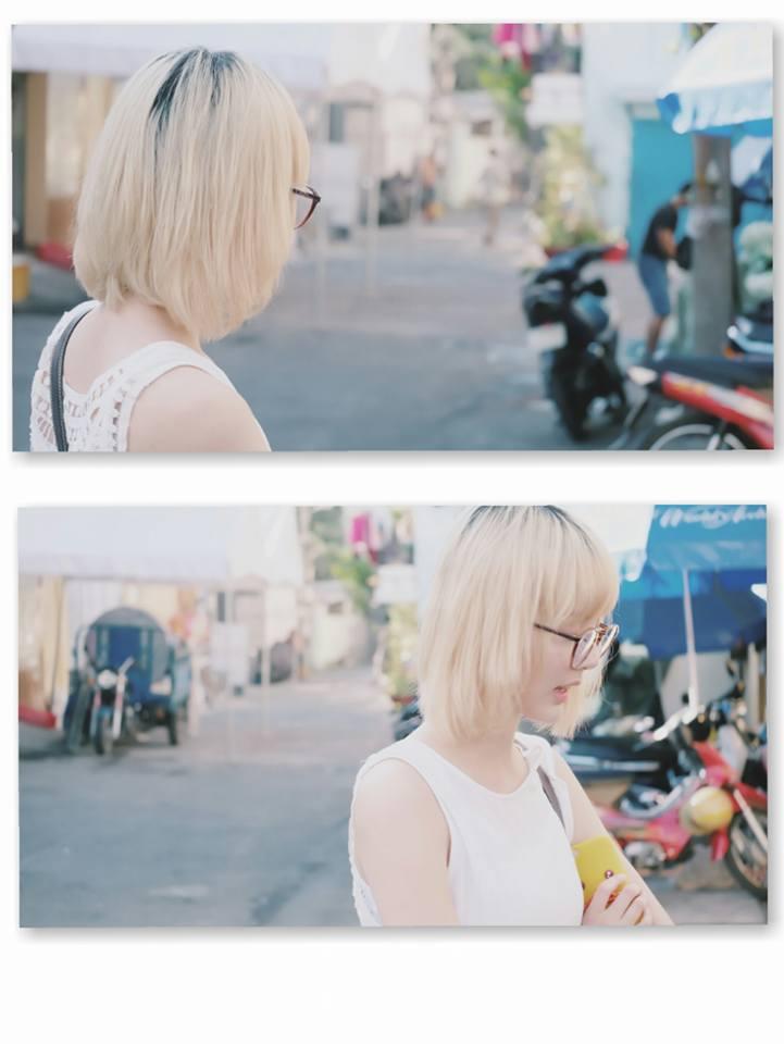 Hot girl Nene đình đám của Thái khoe ảnh tung tăng du hí ở Sài Gòn - Ảnh 12.