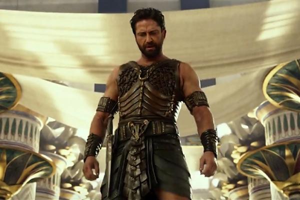 Phim thần thoại Gods of Egypt và những chuyện bây giờ mới kể - Ảnh 6.