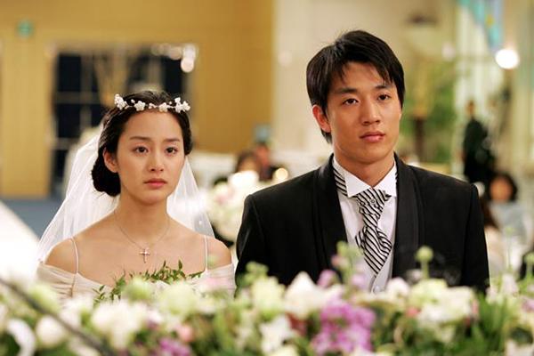 Đây là 7 người tình màn ảnh ấn tượng nhất của bác sĩ Kim Rae Won - Ảnh 6.