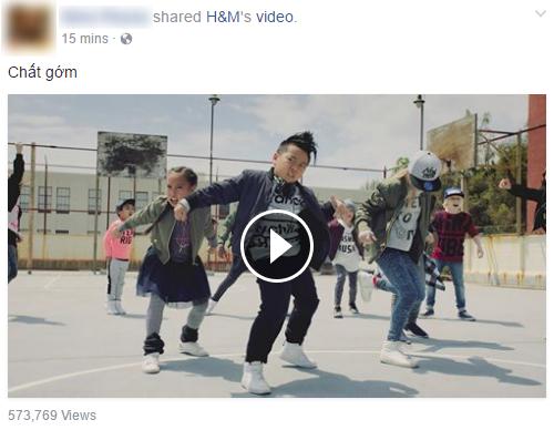 Dân tình đang share ầm ĩ clip quảng cáo toàn fashionista nhí, chất như MV này của H&M - Ảnh 10.