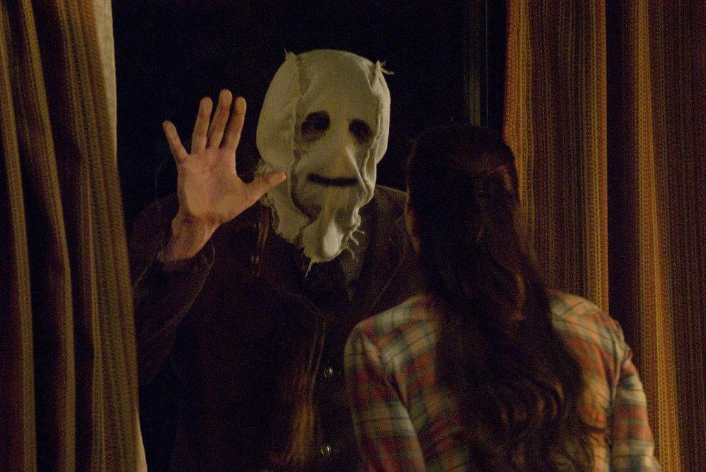 Phim kinh dị: Sự trở lại của dòng phim đột nhập - Ảnh 7.