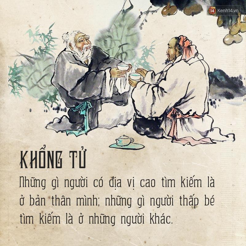 10 bài học về cuộc sống của Đức Khổng Tử sẽ làm thay đổi cuộc đời bạn - Ảnh 6.