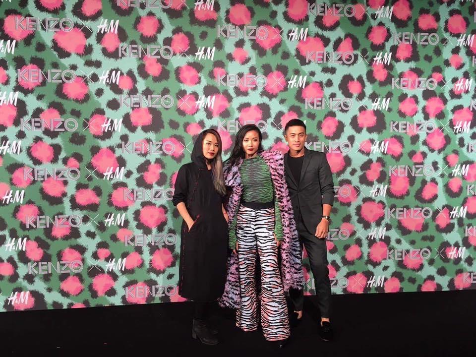 Show H&M x Kenzo tại New York: Suboi diện thiết kế mới nhất, ngồi hàng ghế đầu cùng loạt sao đình đám - Ảnh 7.