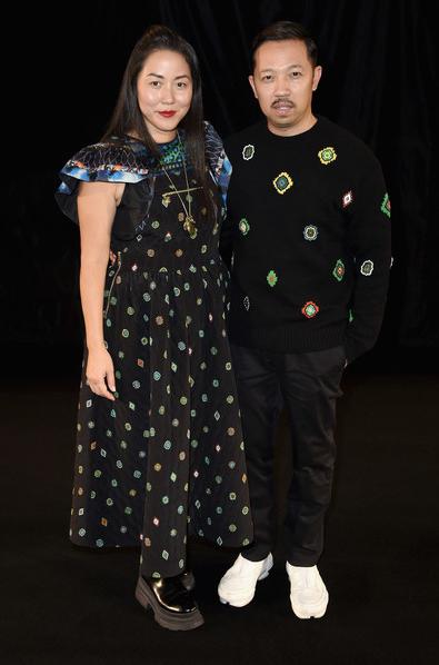 Show H&M x Kenzo tại New York: Suboi diện thiết kế mới nhất, ngồi hàng ghế đầu cùng loạt sao đình đám - Ảnh 16.
