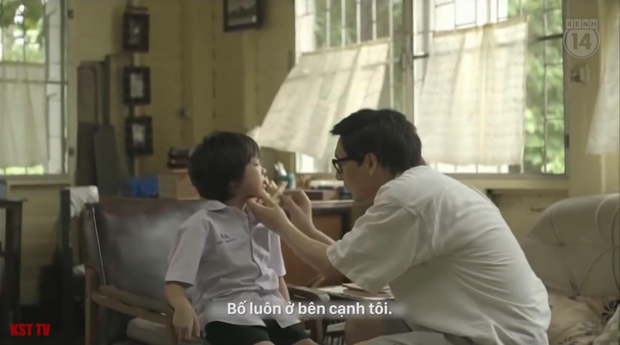 Clip cảm động: Chúng ta ai cũng từng vô tâm với bố mẹ như thế! - Ảnh 7.