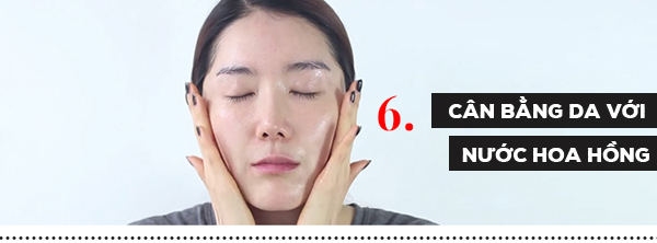 7 bước làm đẹp không thể thiếu của chuyên gia Hàn Quốc - Ảnh 6.