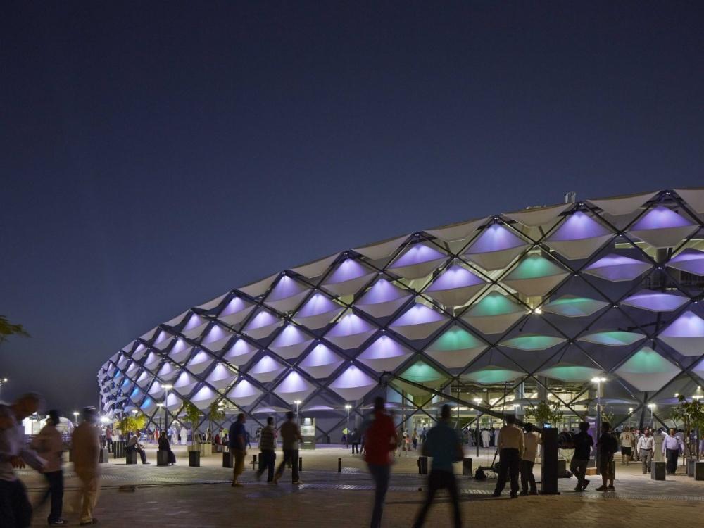 25 công trình kiến trúc độc - lạ - mãn nhãn nhất mọi thời đại - Ảnh 29.