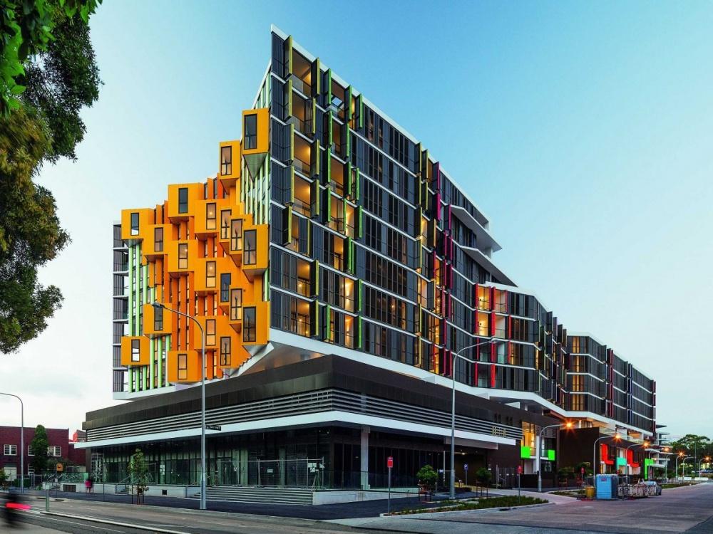 25 công trình kiến trúc độc - lạ - mãn nhãn nhất mọi thời đại - Ảnh 43.