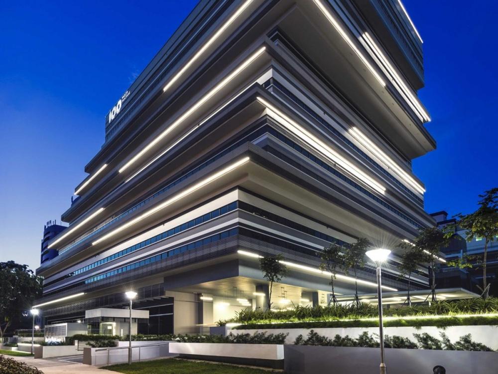 25 công trình kiến trúc độc - lạ - mãn nhãn nhất mọi thời đại - Ảnh 37.