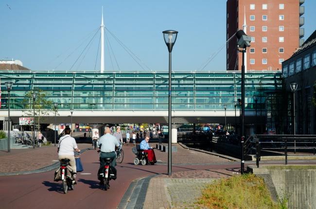 7 sự thật thú vị khiến Hà Lan được mệnh danh là thiên đường của tương lai - Ảnh 4.