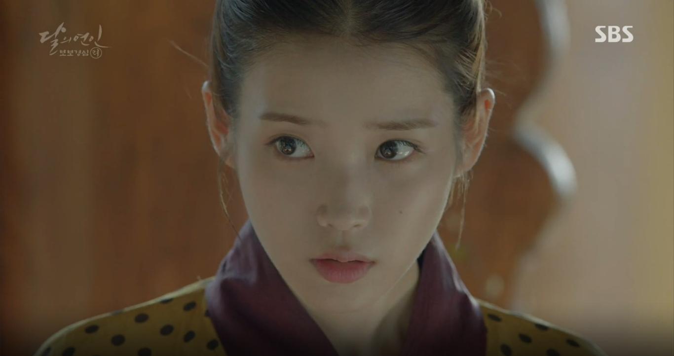Moon Lovers: Hoàng tử Baekhyun sống chết đòi tự tử để không phải thành thân - Ảnh 17.