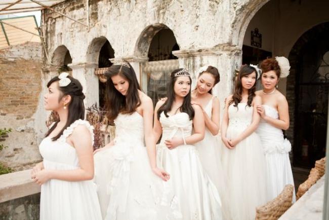 Trung Quốc: Tại sao giới trẻ thời nay lại ngại kết hôn đến thế? - Ảnh 2.