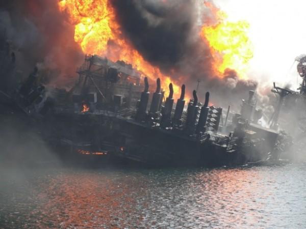 Deepwater Horizon: Câu chuyện có thật về những người anh hùng trên giàn khoan - Ảnh 7.