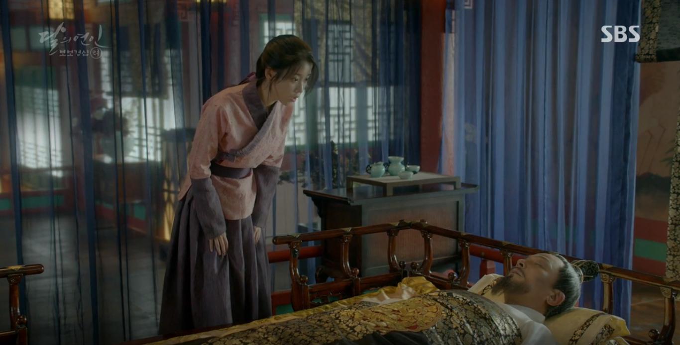 Moon Lovers: Liệu lịch sử thời Goryeo có đúng như IU tiên đoán? - Ảnh 3.