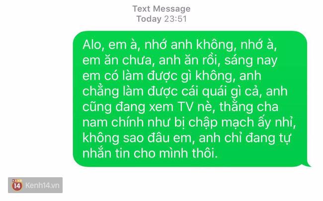 1001 câu để đối phó với những người nhắn tin mãi không thèm trả lời - Ảnh 7.